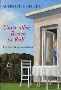 GB 3-03 _ Auerbach & Keller _ Unter allen Beeten ist Ruh