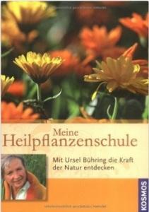 GB 2-02 _ Ursel Bühring _ Meine Heilpflanzenschule
