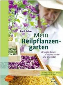 GB 2-03 _ Rudi Beiser _ Mein Heilpflanzengarten