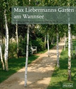 GB 3-07 _ G+W Braun _ Max Liebermanns Garten am Wannsee
