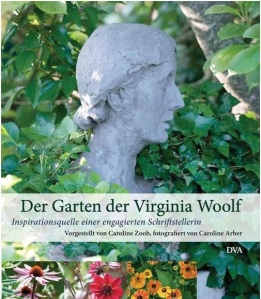 Mrs Dalloway _ Gartenbuch