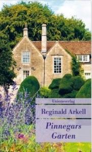 B 2-07 _ Reginald Arkell _ Pinnegars Garten